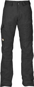 【送料無料】キャンプ用品 カールパンツダークグレーメンズズボンハイキングサイズfjll rven karl pro pants, dark grey, g1000 mens trousers, hiking size 52