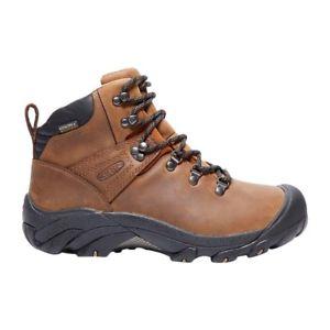 【送料無料】キャンプ用品 hiking ピレネーハイキングブーツブラウンkeen pyrenees womens hiking boots brown womens brown, REGALO:efdc89dd --- rods.org.uk