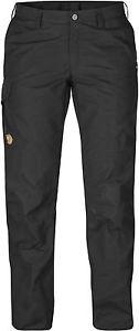 【送料無料】キャンプ用品 ズボンパンツダークグレーfjll rven karla pro trouser, ladies pants, dark grey