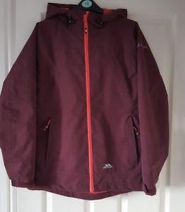 【送料無料】キャンプ用品 トレスパスジャケットコートサイズ