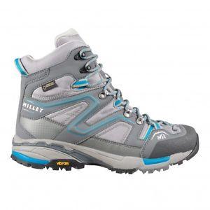 【送料無料】キャンプ用品 キビスイッチウォーキングシューズmillet ld switch gtx, walking shoe, mountain woman