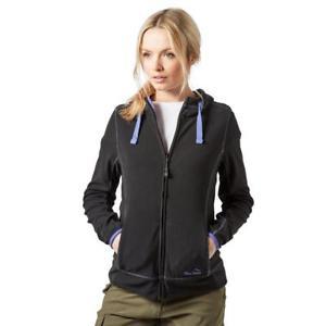 【送料無料】キャンプ用品 ピーターストームレディースフルジップフード peter storm womens full zip hooded microfleece clothing