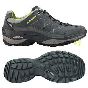 【送料無料】キャンプ用品 ハイキングシューズトログレーlowa womens hiking shoes toro ii gtx lo ws grey