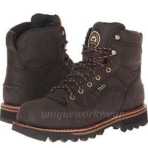 【送料無料】キャンプ用品 アイリッシュセッターメンズハイカーブラウンブーツirish setter mens 7 trailblazer hiker brown ultradry waterproof boots 00878