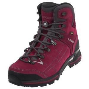 【送料無料】キャンプ用品 ミッドミハイヴァンテージベリーshoes mid mi high lowa vantage gtx mid ld berry red 15200