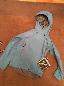 【送料無料】キャンプ用品 レディースプロシェルサイズ ladies women's mountain equipment goretex pro shell size xs 8
