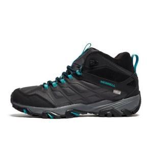 【送料無料】キャンプ用品 ウォーキングブーツmerrell fst ice thermo women's walking boots