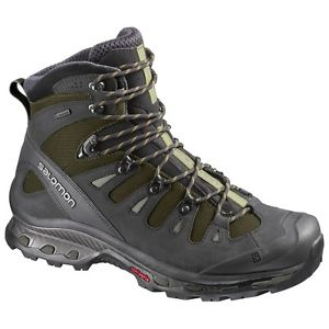 【送料無料】キャンプ用品 ソロモンブラザーズクエストメンズウォーキングハイキングブーツsalomon quest 4d gtx mens walking hiking boots