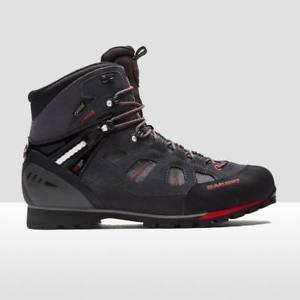 【送料無料】キャンプ用品 メンズウォーキングブーツmammut ayako high rise gtx men's walking boots