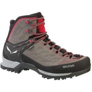 【送料無料】キャンプ用品 トレーナーミッドメンズブーツウォーキングブートサイズwa mtn trainer mid gtx mens boots walking boot charcoal papavero all sizes