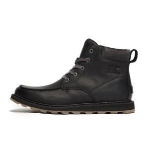 【爆売りセール開催中!】 【送料無料】キャンプ用品 walking men's ソレールメンズウォーキングブーツsorel madson moc toe waterproof men's toe walking boots, 大分郡:f968f024 --- bibliahebraica.com.br