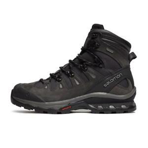 【送料無料】キャンプ用品 サロモンクエストメンズトレーナースポーツブーツウォーキング salomon quest 4d 3 gtx men's walking running trainers sports boots