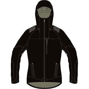【送料無料】キャンプ用品 マディソンジャケットサイズブラック