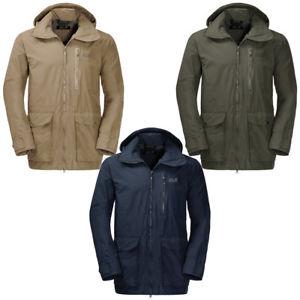 【送料無料】キャンプ用品 メンズヘンダーソンパーカージャケット