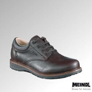 【送料無料】キャンプ用品 ウォーキングシューズブラウンmeindl cambridge gtx walking shoe brown 391545