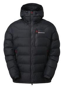 【送料無料】キャンプ用品 ブラックアイスジャケットダウンサンプル