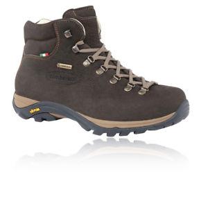 【送料無料】キャンプ用品 メンズブラウンゴアテックストレッキングブーツzamberlan 320 lite evo mens brown waterproof gore tex trekking boots shoes