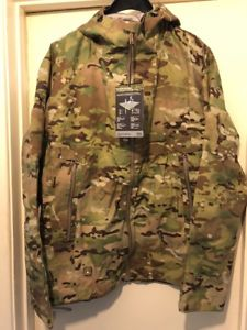 【送料無料】キャンプ用品 トリプルパーカーtriple aught design raptor waterproof hoodie