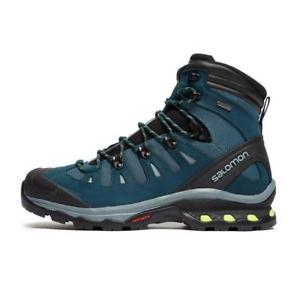 【送料無料】キャンプ用品 サロモンクエストメンズウォーキングフィットネスジョギングブーツ salomon quest 4d 3 gtx men's walking fitness jogging boots