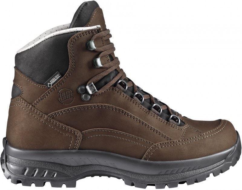 【送料無料】キャンプ用品 アルタレディウォーキングブーツhanwag alta bunion lady gtx walking boots