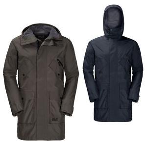 【送料無料】キャンプ用品 メンズヘイワードパーカーコートジャケット