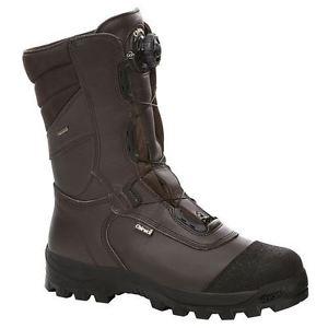 【送料無料】キャンプ用品 ボアブートダークブラウンchiruca dogo boa hunting boot dark brown