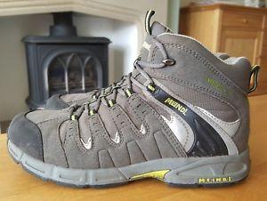 【送料無料】キャンプ用品 ウォーキングブーツサイズmeindl lightweight walking boots size 5