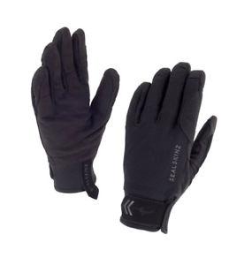【送料無料】キャンプ用品 ドラゴンsealskinz dragon eye waterpoof gloves