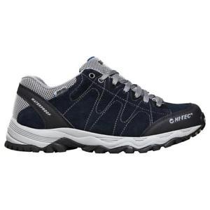 【送料無料】キャンプ用品 メンズリベロウォーキングブーツ hitec men's libero ii waterproof multisport shoe walking boots