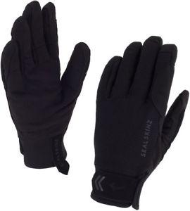 【送料無料】キャンプ用品 ドラゴンアイsealskinz waterproof dragon eye gloves