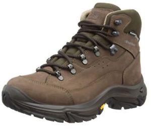 【送料無料】キャンプ用品 ブレコンハイキングブーツサイズ¥ウォーキングkarrimor ksb high brecon weathertite hiking walking boots size 7 eu 41 rrp115