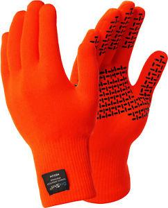 【送料無料】キャンプ用品 ネオdexshell thermfit neo waterproof gloves