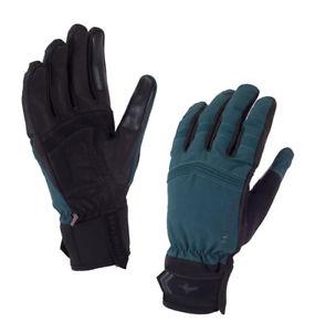【送料無料】キャンプ用品 パフォーマンスアクティビティsealskinz performance activity gloves