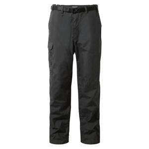 【送料無料】キャンプ用品 メンズキーウィズボンcraghoppers mens kiwi lined trousers