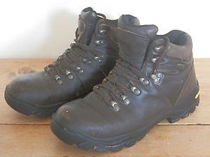【送料無料】キャンプ用品 ピーターストームレザーウォーキングブーツサイズpeter storm leather walking boots size uk 6 eu 39