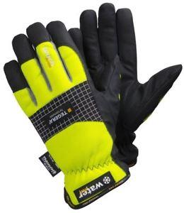 【送料無料】キャンプ用品 タッチパネルサイズtegera 9128 winter warm wind waterproof touch screen gloves men amp; women sizes