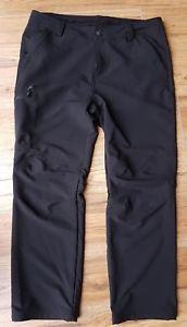 【送料無料】キャンプ用品 'レディースウォーキングパンツサイズtog 24 rova tcz ladies softshell, showerproof walking pant size 14 short