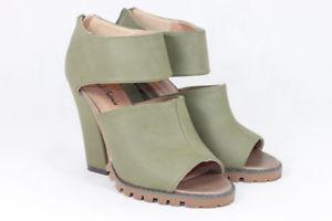 【送料無料】キャンプ用品 マイケルアントニオオリーブブートmichael antoniokami womens olive boot, uk 6 eu 405