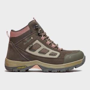 【送料無料】キャンプ用品 ピーターストームウォーキングブーツブラウン¥womens peter storm camborne mid walking boots uk8 eu42 brown rrp45