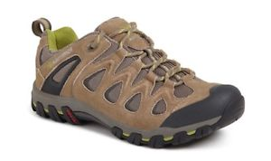 【送料無料】キャンプ用品 ハイキングブーツkarrimor women's supa 5 taupe hiking boots uk 6