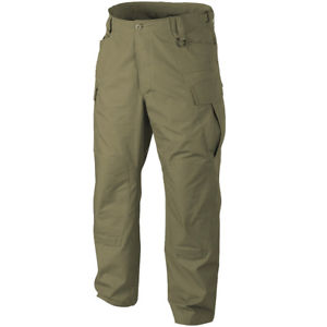 【送料無料】キャンプ用品 ズボンズボンhelikon sfu next trousers army combat uniform mens tactical pants adaptive 緑
