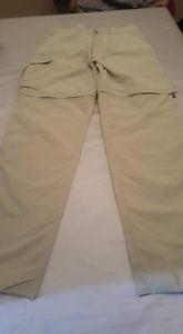 【送料無料】キャンプ用品 ズボンfjallraven trousers 50
