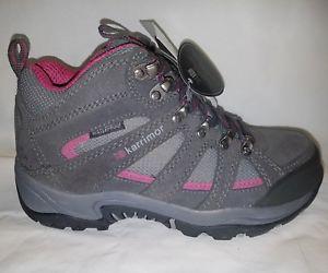 【送料無料】キャンプ用品 ボドミンブーツwomens karrimor bodmin ii low boots shoes uk 4 uk 5