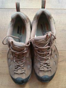 【送料無料】キャンプ用品 ウォーキングハイキングシューズゴアテックスサイズzamberlan womens  walking hiking shoes size 8 uk goretex
