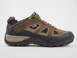【送料無料】キャンプ用品 メンズリッジブラウンウォーキングハイキングmens karrimor ridge brown walking hiking weathertite leather shoes