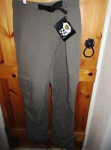 【送料無料】キャンプ用品 ウエストレディースパンツタグチャリティーmountain hardwear ladies pants 29in waist with tagscost over 100 charity