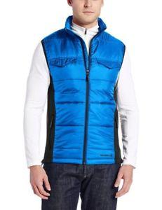 【送料無料】キャンプ用品 カンタンベストサイズメンズボディウォーマー¥merrell quentin vest size xxl mens body warmer gilet amp; measured 90rrp