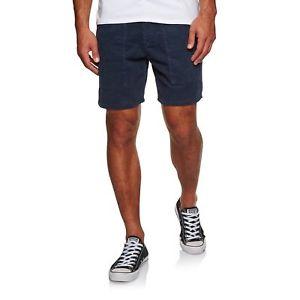 【送料無料】キャンプ用品 メンズショートパンツウォークサイズswell rincon mens shorts walk navy all sizes