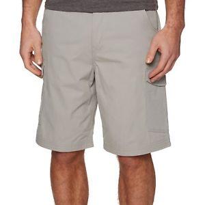 【送料無料】キャンプ用品 メンズショートウォークスチールグレーサイズanimal alantas mens shorts walk steel grey all sizes