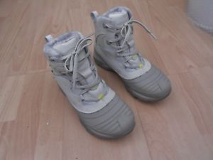 【送料無料】キャンプ用品 ミッドサイズwomens merrell snowbound mid waterproof uk size 6 in good condition